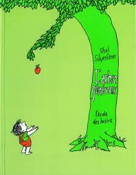 L'arbre généreux